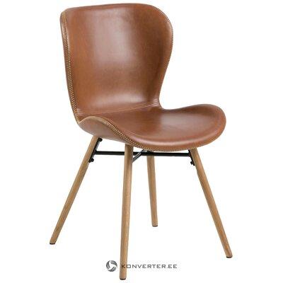 Brown chair batilda (actona)
