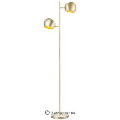 Zelta grīdas lampa (markslöjd) (vesela)