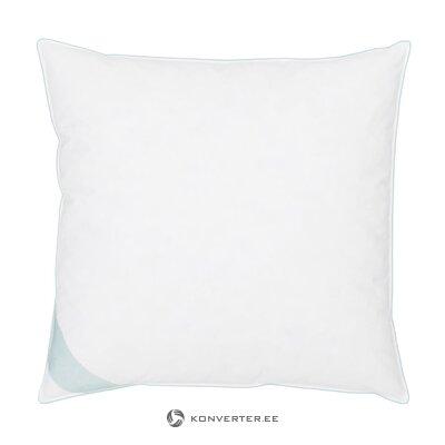 White design shelf (boltze) (hall sample, whole)