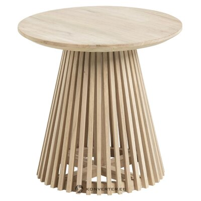 Dizaina kafijas galda žanete (la forma) (kaste, vesela)