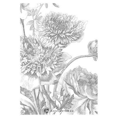 Photo wallpaper flowers (kek amsterdam)