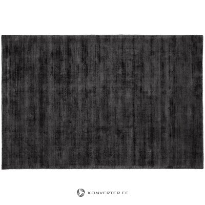 Black office chair (tomasucci) (whole, hall sample)
