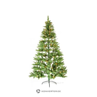Coffee table with gold frame (rge) (whole, hall sample)