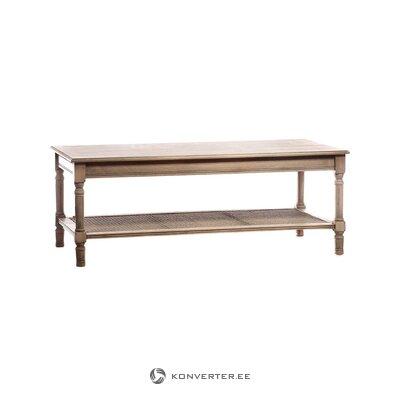 Design shelf (inart) (whole, hall sample)
