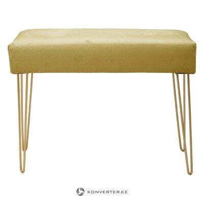 Зеркало настенное (нордал) (целое, образец холл)