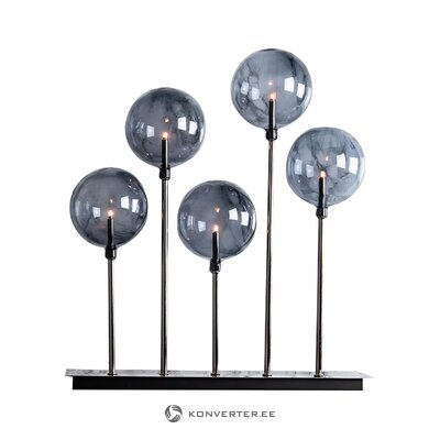 Dizaino stalinė lempa (markslöjd) (visa, dėžutėje)