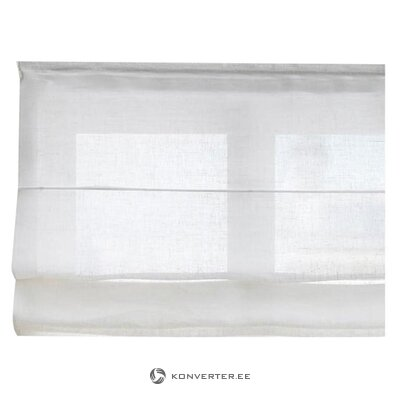 Light roller blind (jotex) (whole, in box)