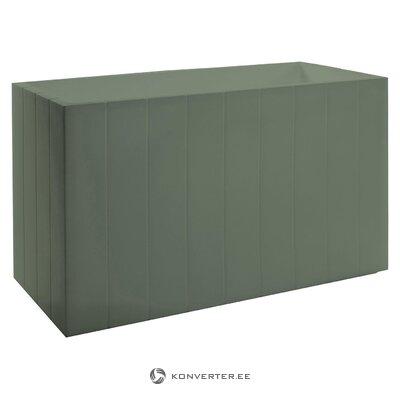 Ulkokasvien laatikko (lovli) (salinäyte, koko)