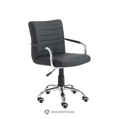 Harmaa matto kuviolla (besolux)