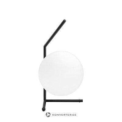 Balts vilnas paklājs (Jella & Jorg) (kastē, vesels)