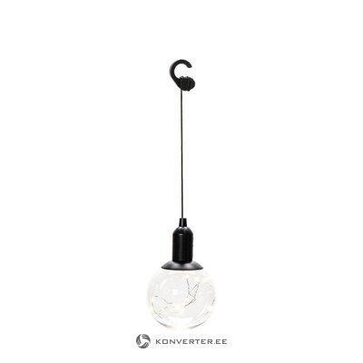 Pelēks rakstains paklājs (apsēstības mājas mode)