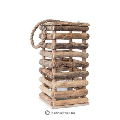 Sienas spogulis (ixia) (kastē, neskarts)