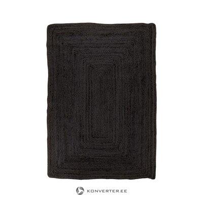 Tumši brūns paklājs (nordic house) (kastē, vesels)