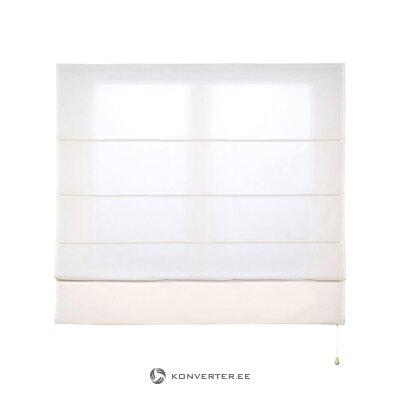 Rozā un balta gultas veļas komplekts (elija) (vesels, kastē)
