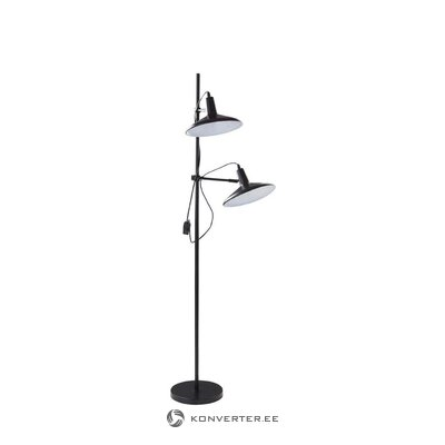 White metal shoe cabinet (tomasucci) (whole, in a box)