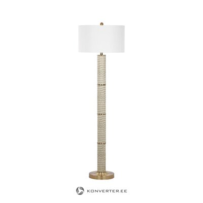 Floor lamp (safavieh) (whole, in a box)