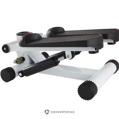Black shelf (lalée) (whole, in a box)