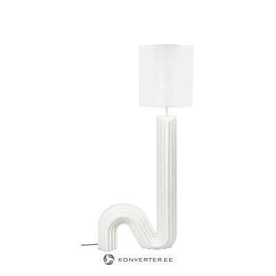 Set of candle lanterns with base (edzard) (whole)