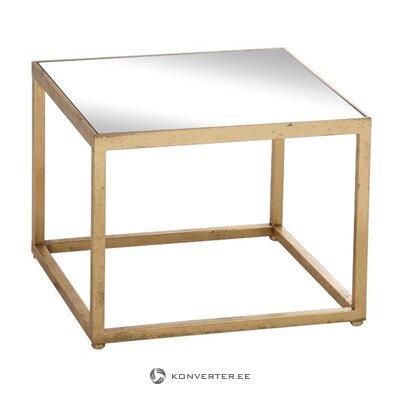 Dizaina kafijas galdiņš (j-line) (vesels, kastē)