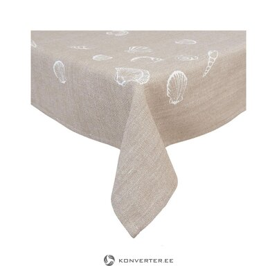Tablecloth (clayre & eef) (whole, in box)