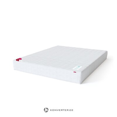 Sleepwell Vedrumadrats Red Pocket Soft (160x200)