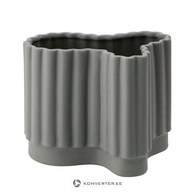 Melna marmora pusdienu galda imitācija (karla) (vesela, kastē)