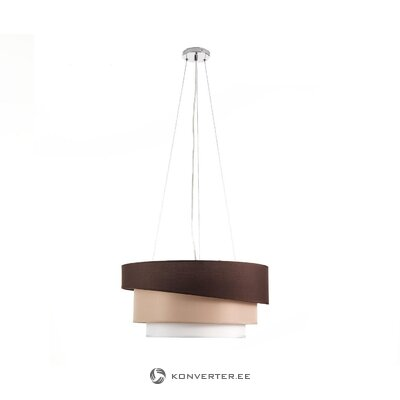 Beige-gray sofa bed cumulus (windsor & co) (in box, whole)