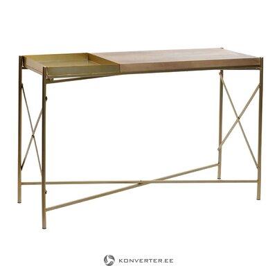 Juoda odinė kampinė sofa ant freisto (rolf benz) (visa, dėžutėje)