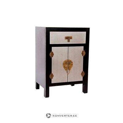 Pelēks stūra dīvāns (svētais) (veselā kastē)