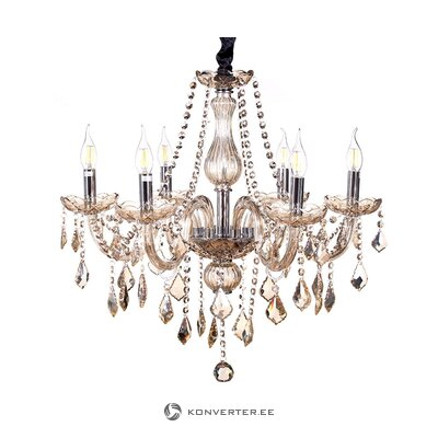Black metal coffee table azisi (julia grup) (plan)