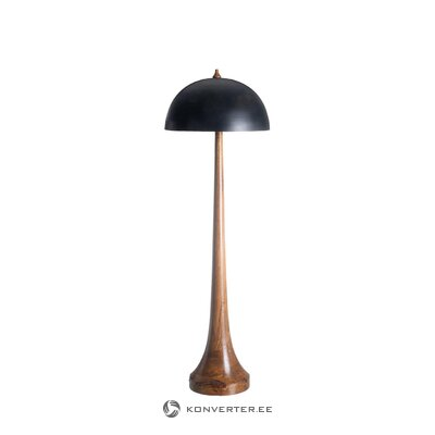 White ladder shelf cross (tomasucci) (in a box)