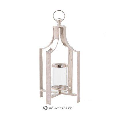 Комплект журнального столика черный металл (дерево) (неполный, образец холла)