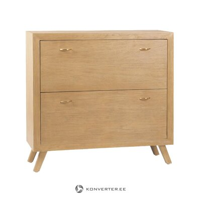 Black shelf (jolipa) (whole, hall sample)
