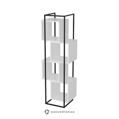 White office chair pocket (tomasucci) (in box, whole)