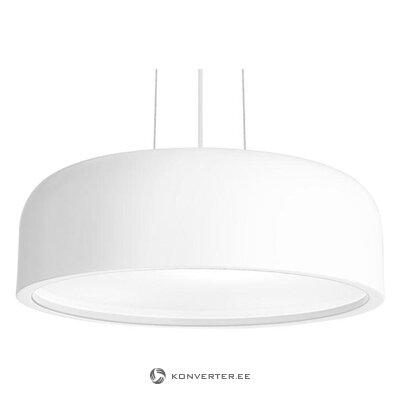 Белый потолочный светильник perleto (nova luce) (в коробке, целиком)