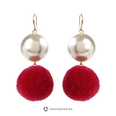 Earrings (amrita singh jewelry & accessories) (whole, hall sample)