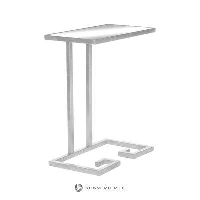 Silver coffee table lauren (safavieh) (in box, whole)