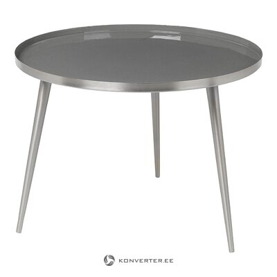 Gray coffee table jelva (broste copenhagen) (box)