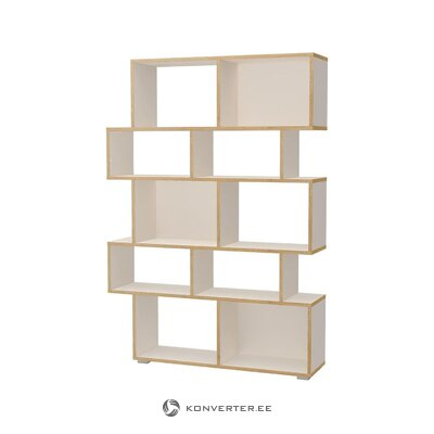White duvet mattress deluxe (traumwohl) (in box, whole)