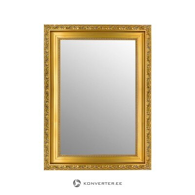 Light round viscose carpet (jane) (in box, whole)