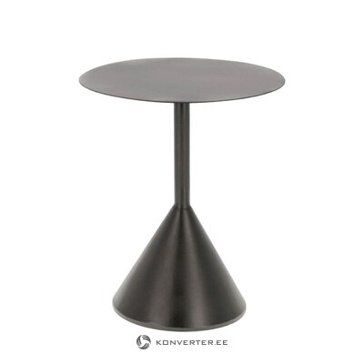 White-silver chair (claire) (in box, whole)