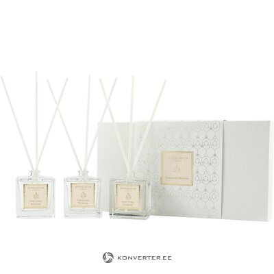 Black pendant light (wire) (in box, whole)