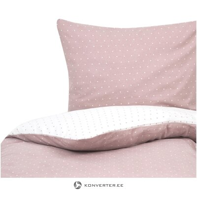 Spotted bedding set betty (fovere)