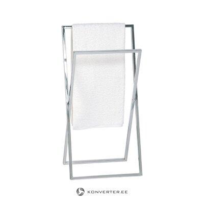 Sudraba dvieļu žāvētājs oliver (kastē, vesels)