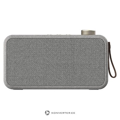 A tune care radio and bluetooth speaker kreafunk (klein & more) (boxed, whole)