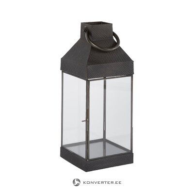 Candle lantern enzo (martinsen) (in box, whole)