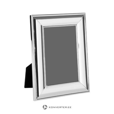 Silver picture frame grace (fink) (in box, whole)