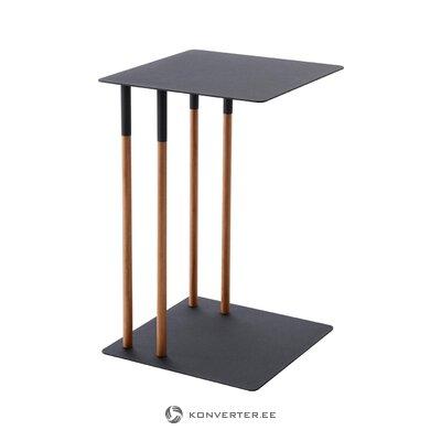 Столик журнальный положенный (ямадзаки) (в коробке, целиком)