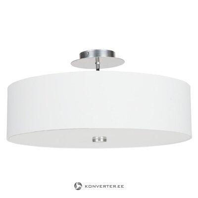 White ceiling lamp viviane (nowodvorski) (in box, whole)