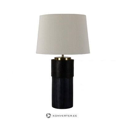 Table lamp nel (dyska) (defective hall sample)